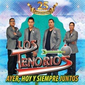 Los Tenorios 歌手頭像