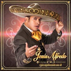Jesus Alfredo 歌手頭像