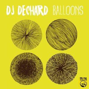 DJ Dechard 歌手頭像