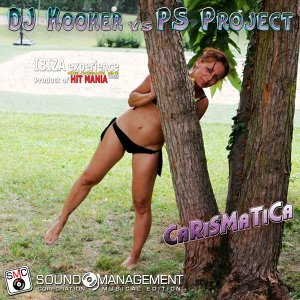 DJ Kooker, PS Project 歌手頭像