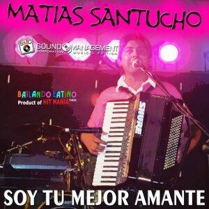 Matias Santucho 歌手頭像
