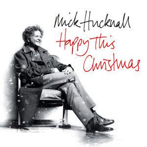 Mick Hucknall (米克赫克諾)