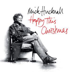 Mick Hucknall (米克赫克諾) 歌手頭像