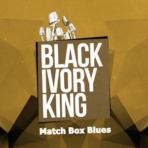 Black Ivory King 歌手頭像