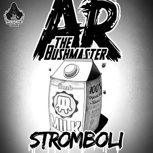 AR The Bushmaster