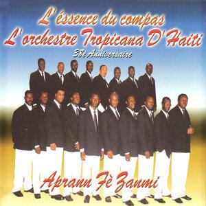 L' Orchestre Tropicana D'Haiti 歌手頭像