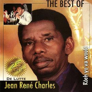 Jean René Charles 歌手頭像
