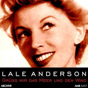 Lale Anderson 歌手頭像