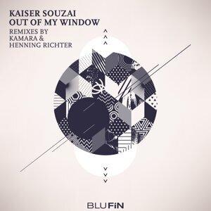 Kaiser Souzai 歌手頭像