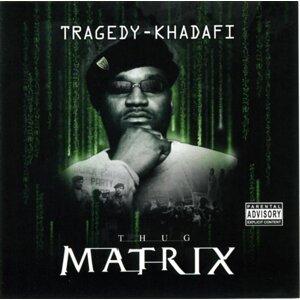 Tragedy Khadafi 歌手頭像
