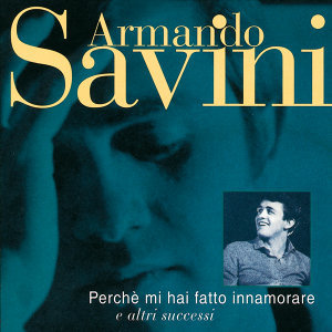 Armando Savini 歌手頭像