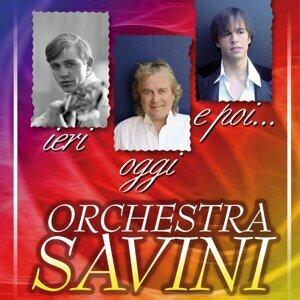 Armando Savini