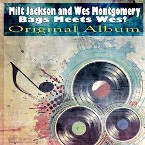 Milt Jackson & Wes Montgomery 歌手頭像