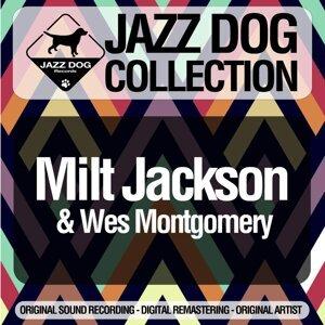 Milt Jackson & Wes Montgomery