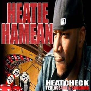 Heatie Hamean 歌手頭像