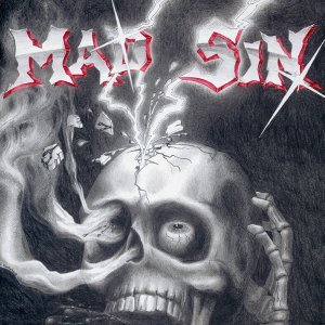 Mad Sin 歌手頭像
