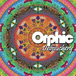 Orphic 歌手頭像
