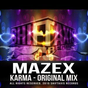 Mazex 歌手頭像