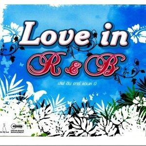 Love in R & B 歌手頭像