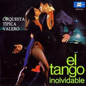 Orquesta Típica Valero 歌手頭像