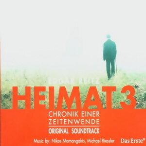 Heimat 3 歌手頭像