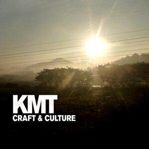 Kmt 歌手頭像