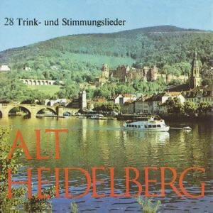 Ich hab mein Herz in Heidelberg verloren 歌手頭像