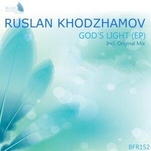Ruslan Khodzhamov 歌手頭像