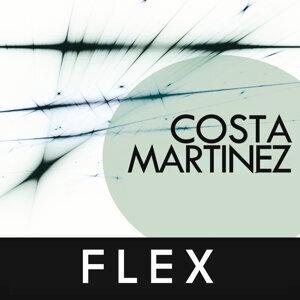 Costa Martinez 歌手頭像