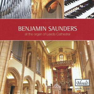 Benjamin Saunders 歌手頭像