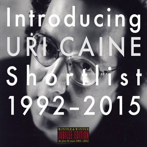 Uri Caine 歌手頭像
