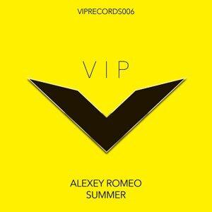Alexey Romeo
