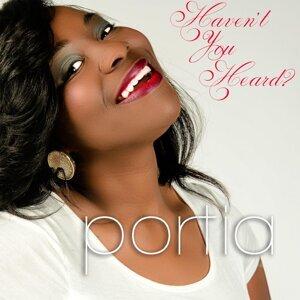 Portia P 歌手頭像