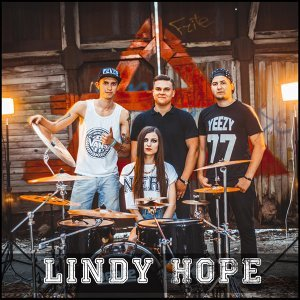 Lindy Hope 歌手頭像