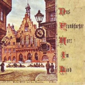 Das Frankfurter Herz 歌手頭像