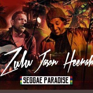 Zulu, Jason Heerah 歌手頭像