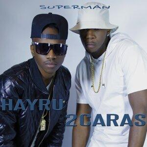 Hayru 歌手頭像