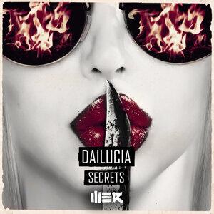 Dailucia 歌手頭像