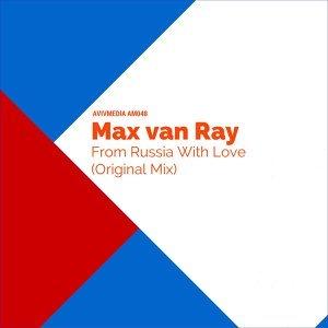 Max van Ray 歌手頭像