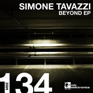 Simone Tavazzi 歌手頭像