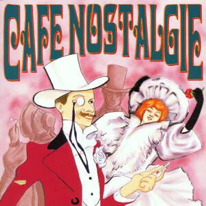 Cafe Nostalgie 歌手頭像