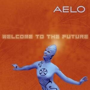 AELO 歌手頭像