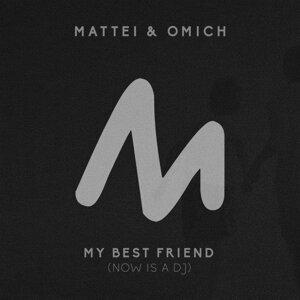 Mattei & Omich 歌手頭像