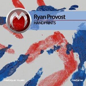 Ryan Provost 歌手頭像