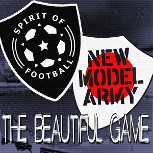 Spirit of Football featuring New Model Army 歌手頭像