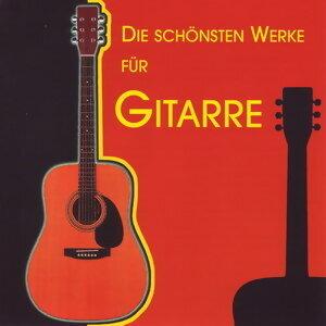 Die schonsten Werke fur Gitarre アーティスト写真