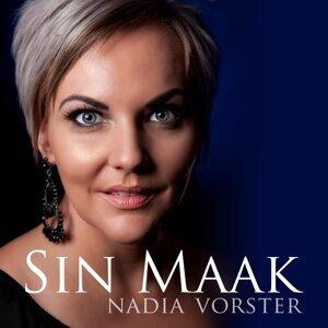 Nadia Vorster 歌手頭像
