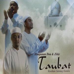 Asri Ibrahim, Munif Ahmad, Bazli Hazwan 歌手頭像