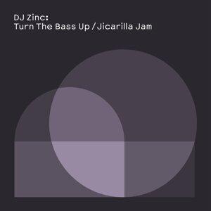 DJ Zinc 歌手頭像