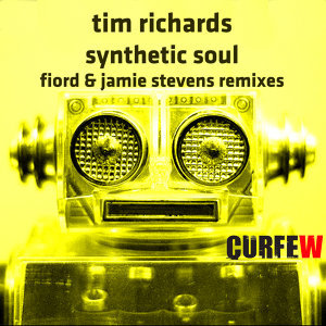 Tim Richards 歌手頭像